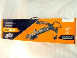 NEW IN BOX BARNETT WILDGAME XB370 ELUDE CAMO 35.4in COMPOUND