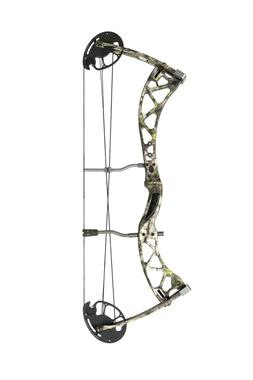 """New Martin Rev Compound Bow, RH; 320fps; 20-30"""" draw; up to"""