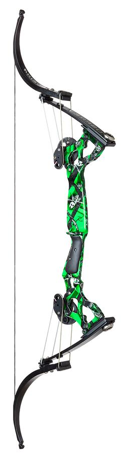 new 2020 osprey rh medium bowfishing bow