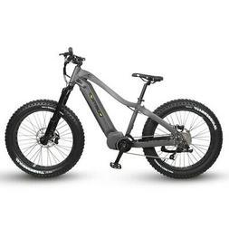 New QuietKat Ranger Electric Mountain Bike