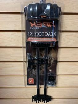 New Apex Gear Reactor XL 5 Arrow Compound Bow Adjustable Qui
