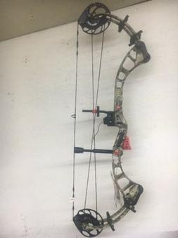 New Pse X Force Axe 7 Compound Bow