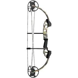 Bear Archery Outbreak Realtree Camo Compound Bow - Left Hand
