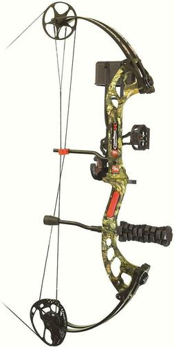 Precision Shooting Equipment PSE Stinger X #60 Ready to Shoo