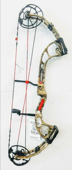 PSE Premonition HD 60lbs