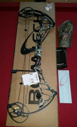"""Bowtech PRODIGY Right Hand Compound Bow Elevate 25-30.5"""" 60#"""