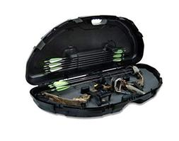 Protector 1110 Compact Bow Hard Case Compound Arrow Archer