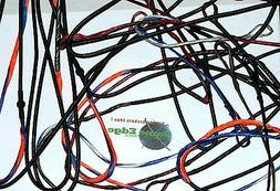 PSE FULL THROTTLE  string and cable set