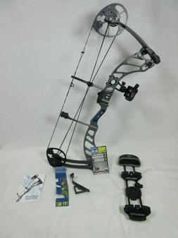 G5 Quest Centec NXT Right Hand 15-45# Youth Compound Bow Pac