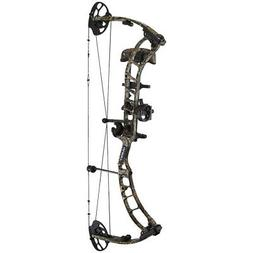 Quest Thrive Bow Package Realtree Xtra 26-31 in. 70 lb. LH
