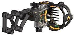 Trophy Ridge React HS 5 Pin .019 Bow Sight Blac w/ Sight Lig