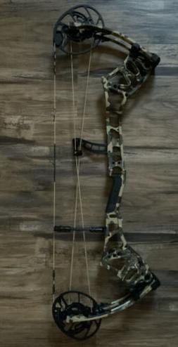 Bear Archery Redemption EKO 45-60# RH Fred Bear Camo Adjusta