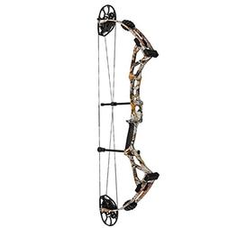 Darton 60-70 lb. Right Hand Next G-1 Vista Camo DS-700 Compo