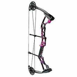 Darton 35-50 lb. Right Hand Recruit Youth Compound Bow Packa