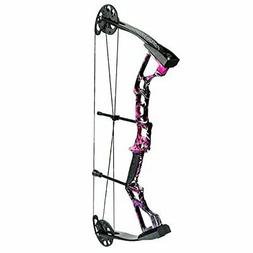 Darton 20-30 lb. Right Hand Recruit Youth Compound Bow Packa