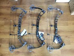 PRIME RIZE COMPOUND BOWS BRAND NEW 2018 SEALED BOX FULL WARR