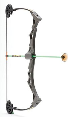 NXT Generation NXT-RRBB Boys Rapid Riser Compound Bow - Pack