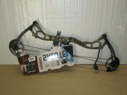 Bear Archery Salute RTH Compound Bow Package