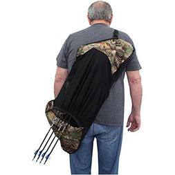 Southland Archery Supply SAS Compound Bow Cover Sleeve Quick