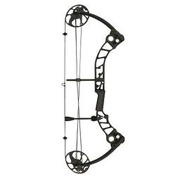 SAS Destroyer 70 lbs Compound Bow 320FPS Archery Target Shoo