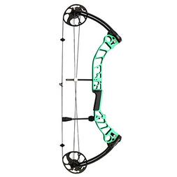 Southland Archery Supply SAS Destroyer Green Aluminum 31-inc