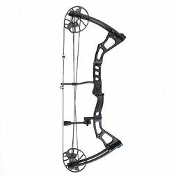 SAS Feud 25-70 Lbs 19-31'' Draw Length Compound Bow Hunting