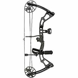 SAS Feud 25-70 Lbs Compound Bow Pro Package Fully Loaded Hun