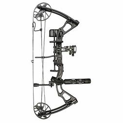 sas feud draw compound bow