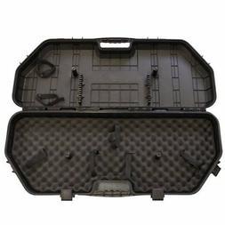 SAS Hunting Compound Bow Soft Case with Extra Arrow Pocket -