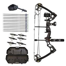 Southland Archery Supply SAS-770 SAS Rage 70 Lbs 30'' Compou