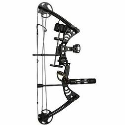 "Southland Archery Supply SAS Scorpii 55 Lb 29"" Compound Bow"