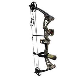 "Southland Archery Supply SAS Scorpii 55 Lb 29"" Compound Bow"