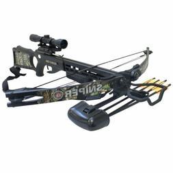 Southland Archery Supply SAS Sniper 150lbs Next G1 Camo Cros