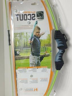 Bear Archery Scout Bow Set Flo Green