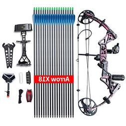 Compound Bow Ship from USA Warehouse,Topoint Archery Package