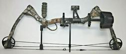 """PARKER SIDEKICK EXTREME COMPOUND BOW - 18""""TO 28"""" - 20LB TO 4"""