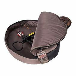 soft sided padded hunting case storage strap
