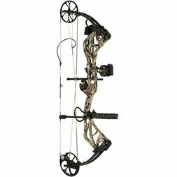 Bear Archery Species RTH Compound Bow 5 Colors Available - R