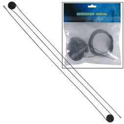Stealth 20Lb Compound Bow Replacement Cable Set
