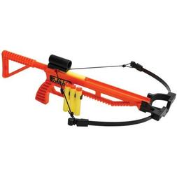 NXT Generation Orange Blaze Tactical Crossbow, Target, and 3