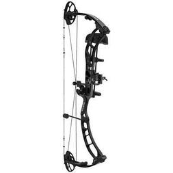 Quest Thrive Bow Package Black 26-31 in. 70 lb. RH