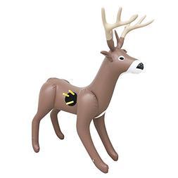 NXT Generation NXT-TITD 3D Inflatable Deer Target - Pack of