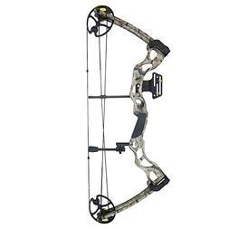 iGlow 40-70 lbs Tree Camouflage Camo Archery Hunting Compoun