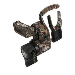 Quality Archery Designs Ultra-Rest HDX, Mossy Oak, Right Han