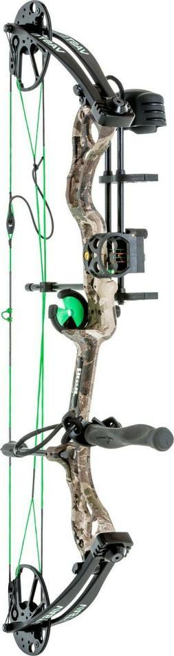 Bear Archery Vast RTH Package RH 70# Stoke