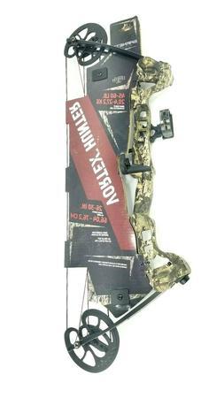 Barnett Vortex Hunter Compound Bow Right Handed 2027MO 45-60