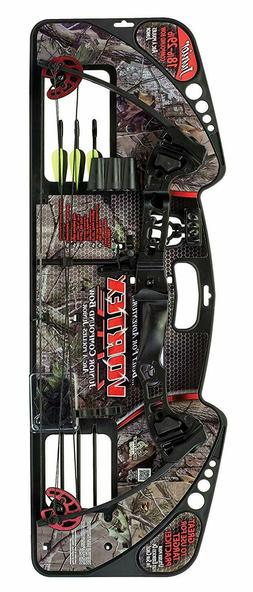 Barnett Vortex Lite Compound Bow 18-29Lb Draw 22-25In Length