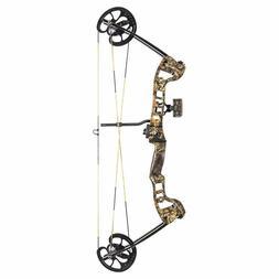 Barnett Vortex Youth Compound Bow Set RH 19-45lb Draw Weight