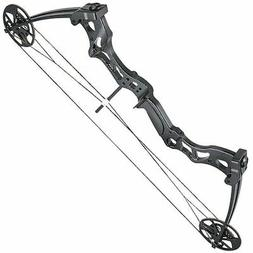 Wild Game Covert Black Trophy Hunter Compound Bow