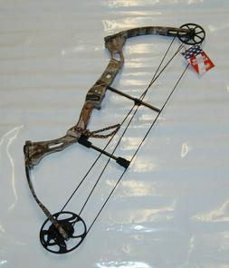Parker Wildfire Extreem Right Handed Compound Bow